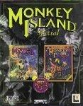 Monkey Island 1: The Secret of Monkey Island
