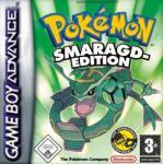 Pokemon: Emerald Edition