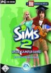 The Sims 2: University