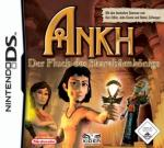 Ankh: Curse Of The Sacrab King