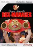 Regina Halmich Boxmanager