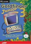 Goldfinger Junior 3