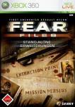 FEAR: Files