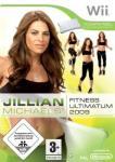 Jillian Michaels Fitness Ultimatum 2009