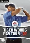 Tiger Woods PGA Tour 07