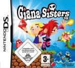 The Great Giana Sisters DS
