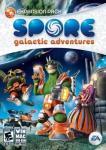 Spore: galactic adventure