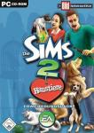 The Sims 2: Apartment-Pets