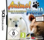Animal World: Bears & Marsupials