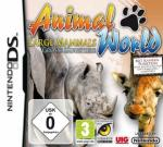 Animal World: Large Mammals