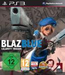 Blaz Blue: Calamity Trigger