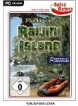 Flucht von Rajini-Island