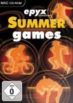 epyx Deutschland Summer Games
