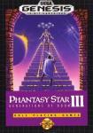 Phantasy Star 3: Generations of Doom