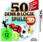 50 Denk- und Logikspiele 3D