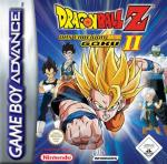 Dragon Ball Z: Legacy of Goku 2