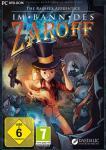 The Rabbit's Apprentice - Im Bann des Zaroff