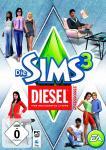 Die Sims 3: DIESEL Accessoires