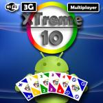 XTreme 10 Phases Mehrspieler