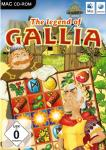 The Legend of Gallia