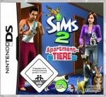 Die Sims 2: Apartment-Tiere