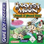 Harvest Moon: Friends of Mineral Town